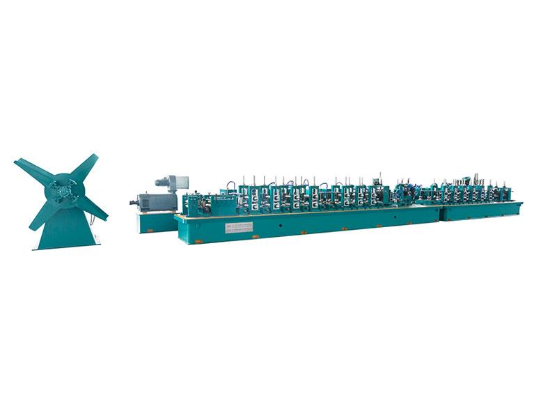 ZG76 Tube Mill